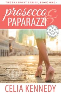 Prosecco & Paparazzi Cover