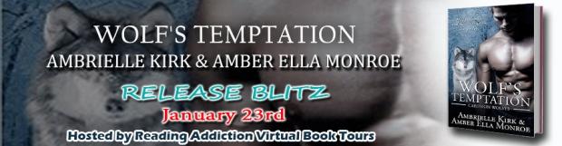 wolf's temptation release blitz