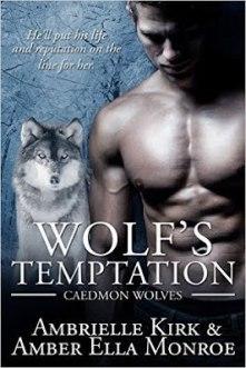 wolf's temptation