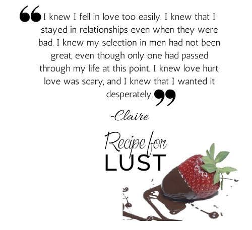 Recipe for Lust Teaser8