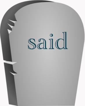 dialogue-tags