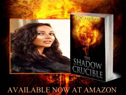 The Shadow Crucible teaser