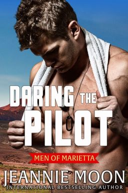 DaringThePilot-cover