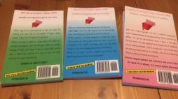 paperbacks cupcakes