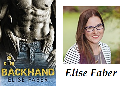Backhandbyelisefaber author