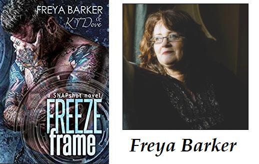 FreezeFramebyFreyaBarker