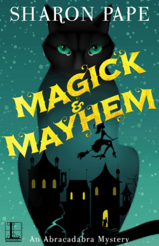 MAGICK-AND-MAYHEM