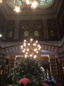 Pera Palace 8