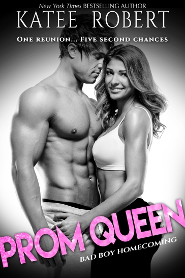 Prom Queen eCover v2