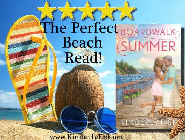Boardwalk Summer teaser