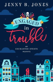 Engaged-in-Trouble-Kindle