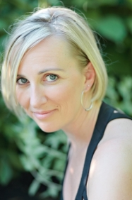 Scarlett Cole Author Pic