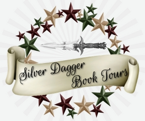 silver dagger book tours button
