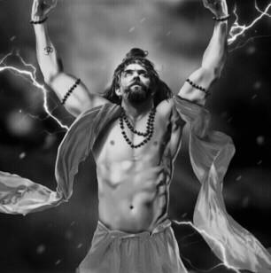 Vishwamitra (3)