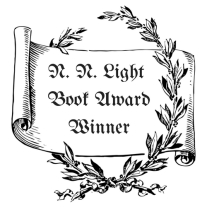 NN Light Book Award Winner