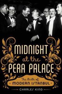 midnight at pera