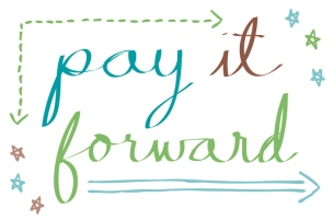 Pay-it-Forward-Day