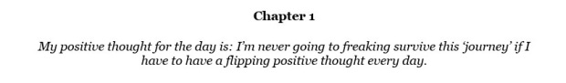 chapter titles 1.1