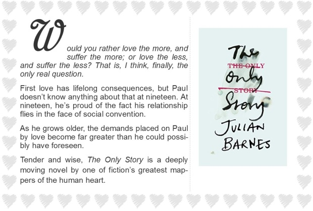 review the only story