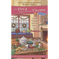 culinary cozy mysteries 1