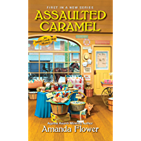 culinary cozy mysteries 3