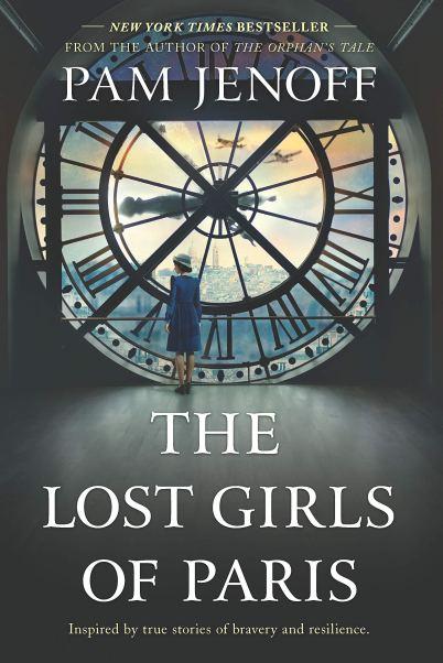 lost girls of paris 1